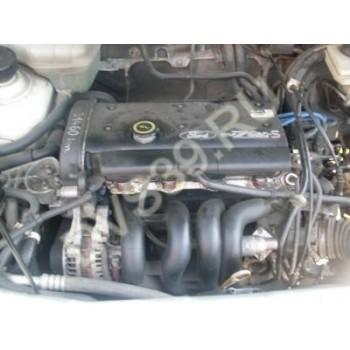 Ford puma fiesta focus Двигатель 1,4 16V