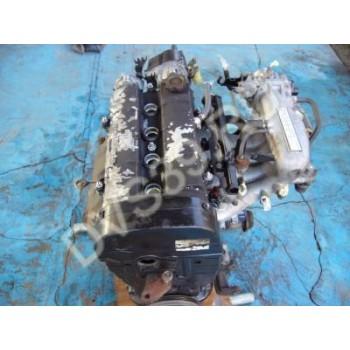 HONDA CRX,D16Z5,Двигатель ,BLOK, .