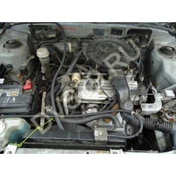 MITSUBISHI COLT 1.3 1990r. Двигатель