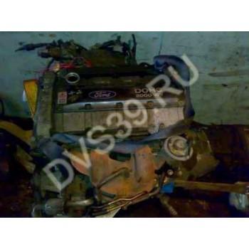 Двигатель  FORD 2.0 2000 16v scorpio 96 r