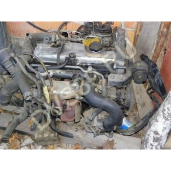 Mitsubishi Galant 1.8 TD 1990r Двигатель