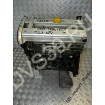 OPEL FRONTERA A 2.2 16V  Двигатель X22XE