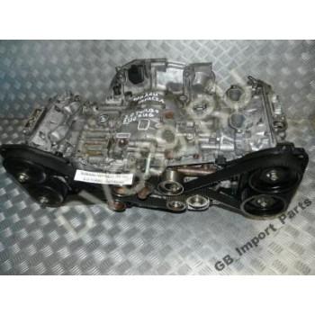 SUBARU IMPREZA 2.0 TURBO Двигатель EJ20BUG