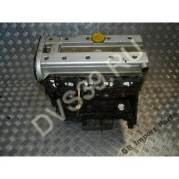 ASTRA VECTRA CALIBRA 2.0 16V  Двигатель X20XEV