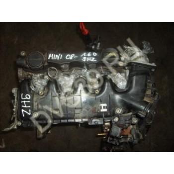 Двигатель Mini Cooper 1.6TD 1.6 TD 08 kod 9HZ