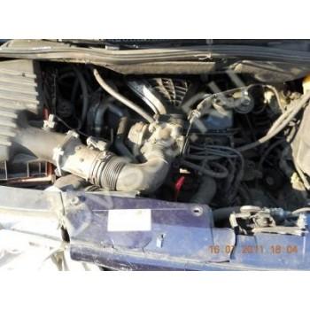 Двигатель  seat alhambra 2.0