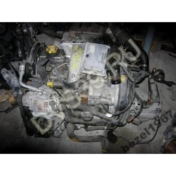 Двигатель 2.0 SDI ROVER 25 45 LAND ROVER FREELANDER