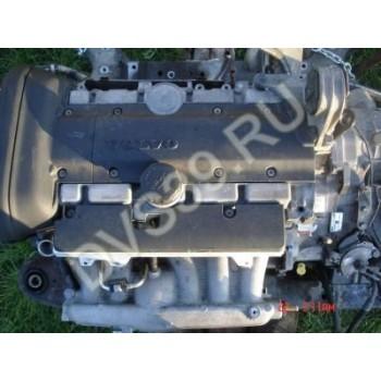 volvo Двигатель volvo s60 b3340 2.3 turbo