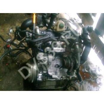 vwt5 Двигатель 1.9 tdi AXB