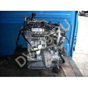 VW TRANSPORTER T5 Двигатель 2.5 TDI MULTIVAN BNZ 08r