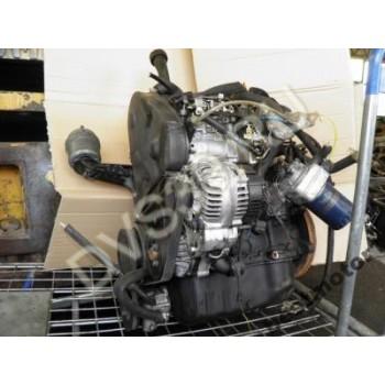 TRANSPORTER T4 1.9 TD Двигатель 2000r ABL