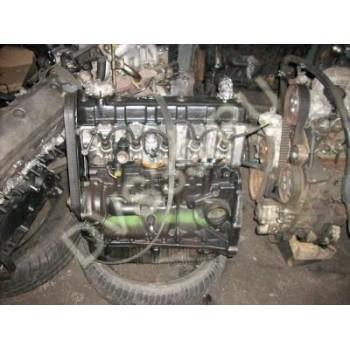 VW TRANSPORTER T4 CARAVELLE MULTIVAN Двигатель 2.4 D
