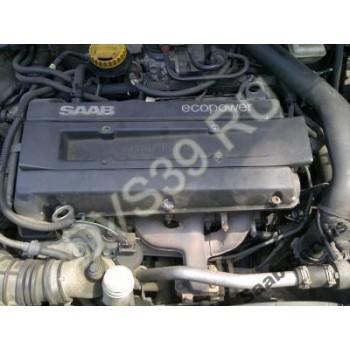 Двигатель Saab 9-5 9-3