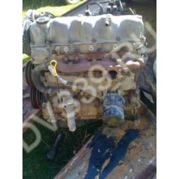 Mazda B2500 Двигатель symbol WL