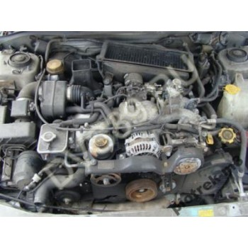 Subaru Impreza GT WRX 96r Двигатель 220KM
