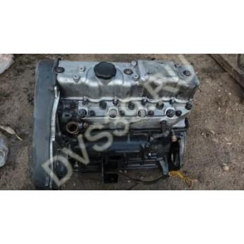 HYUNDAI H1 H200 GALLOPER PREGIO PAJERO Двигатель 4D56