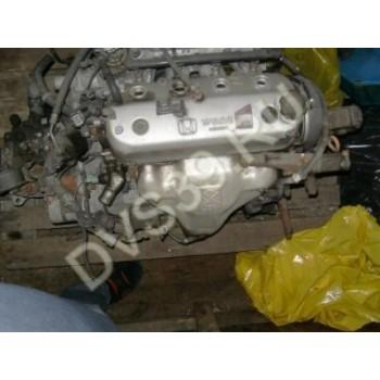 F20Z2 ACCORD ROVER 620 Двигатель