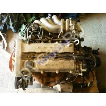 Двигатель   MAZDA MX3 1,6 16V