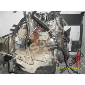 Двигатель 2.8 CRD JEEP LIBERTY 2006Год 38000km
