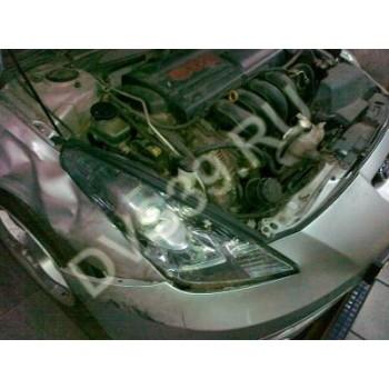 Двигатель TOYOTA CELICA VII 1999-2005 1.8 16V 143KM