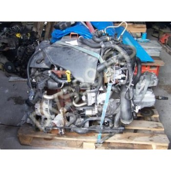 OPEL MOVANO,MASTER Двигатель 2,3 125KM 2011r