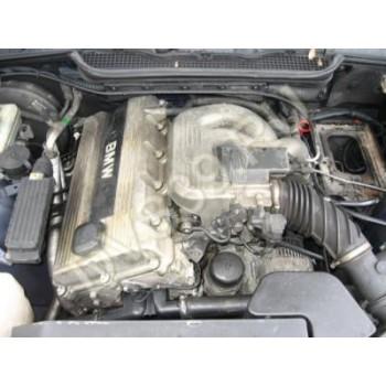 BMW E36 Z3 Двигатель 318 318IS TI M44 1.9 97R.