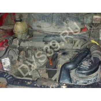 CITROEN C 15 Двигатель 1.8 D
