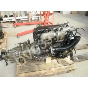 Двигатель RENAULT MASCOT 2.8 TDI
