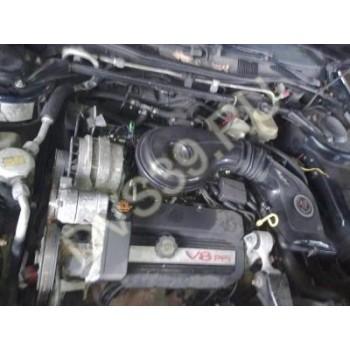 Двигатель Cadillac Sts