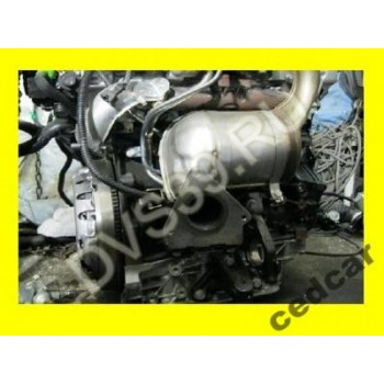 Renault Trafic 2.0 DCI Двигатель 2010