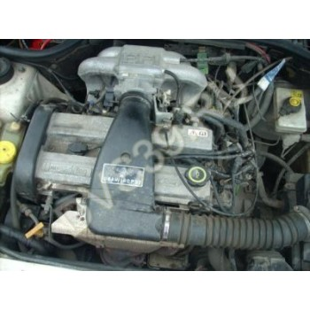 ESCORT MK7 1.6 16V EFI Двигатель