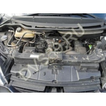 Двигатель DO CITROENA C8 807 2.0 HDI RHT