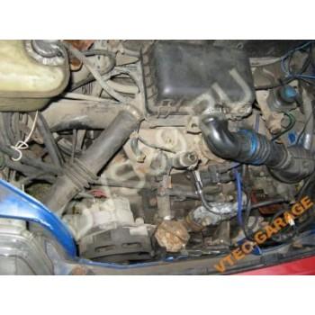 Двигатель FIAT CINQUECENTO 700 0,7