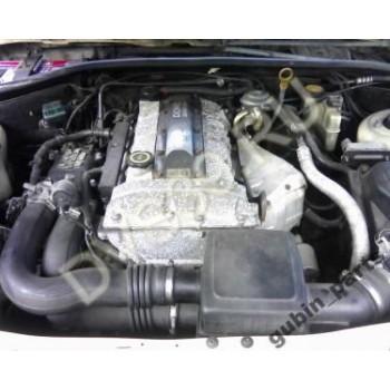 ford scorpio Двигатель 2.0 Бензин