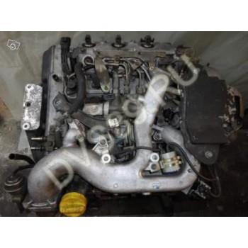 RENAULT ESPACE V6 DCI  Двигатель