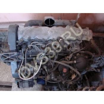 CITROEN C15 1.8 Двигатель