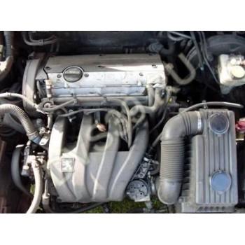PEUGEOT 406 1.8 16 Двигатель