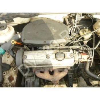 SEAT CORDOBA Двигатель 1.4