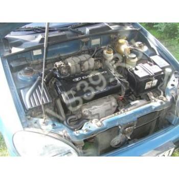 DAEWOO LANOS NUBIRA 1.6 16V Двигатель