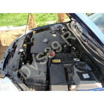 Двигатель MAZDA 6 MPV RF5C