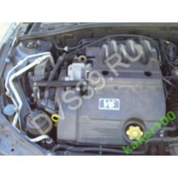 Rover 75 Двигатель 2.0 V6 110 тыс.км