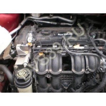 FORD FOCUS MK2 II C-MAX 1.6 16V Бензин Двигатель