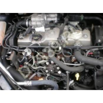 FORD FOCUS MK2 II C-MAX 1.8 TDCI Двигатель MONDEO MK4