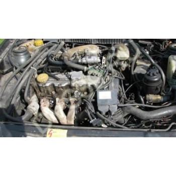 OPEL CALIBRA - Двигатель 2,0 L V8