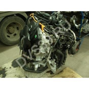 Двигатель VW CRAFTER 2.5TDI 08