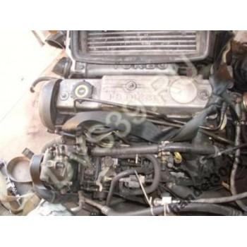 Ford Mondeo 1,8 TD Двигатель