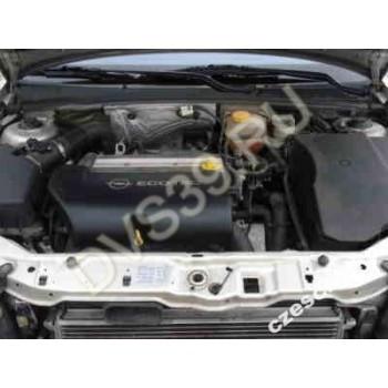 Двигатель 2.0 TURBO Z20NET OPEL VECTRA C SIGNUM