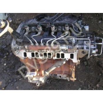 FORD TRANSIT 2.2TDCI Двигатель 06r-11r