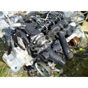 Двигатель 1,6 HDI 90 KM Citroen Jumpy