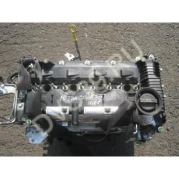 Двигатель Mazda 3 5 CX7 Mazda3 Mazda5 2.2 MZR-CD R2AA